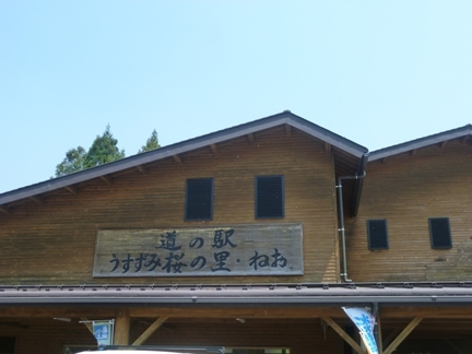 道の駅 うすずみ桜の里・ねお01.JPG