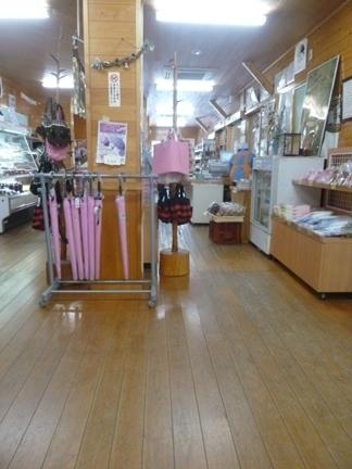 道の駅 うすずみ桜の里・ねお05.JPG