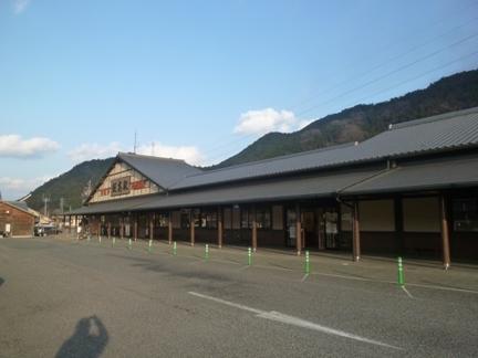 道の駅 飯高駅26.JPG