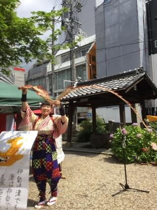 大須三輪神社6月21.JPG