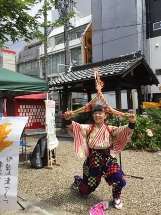 大須三輪神社6月23.JPG
